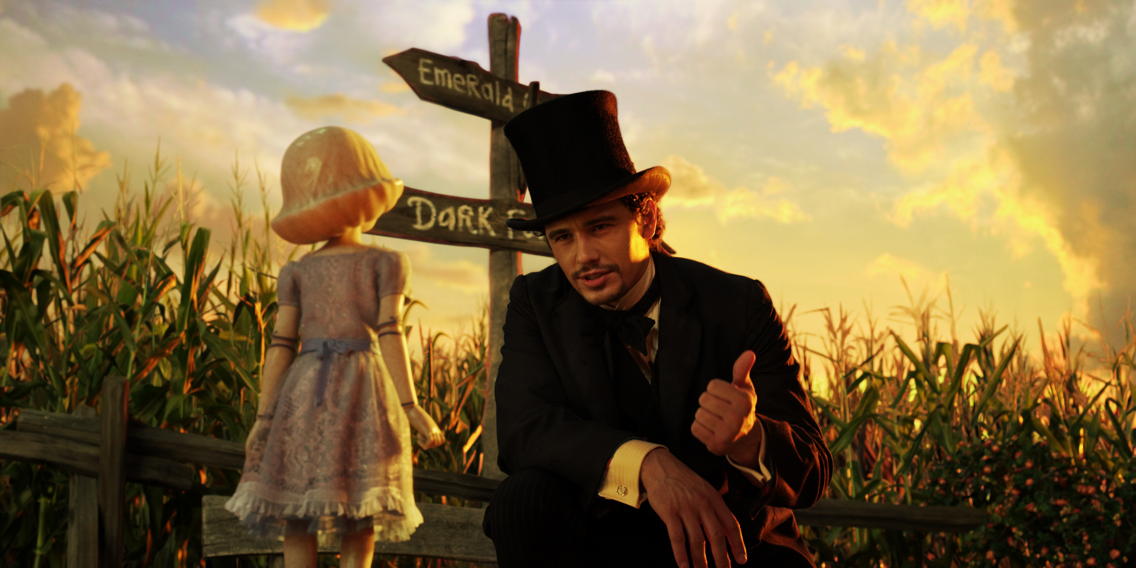 film review oz the great and powerful amonymous