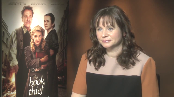 The Book Thief Emily Watson