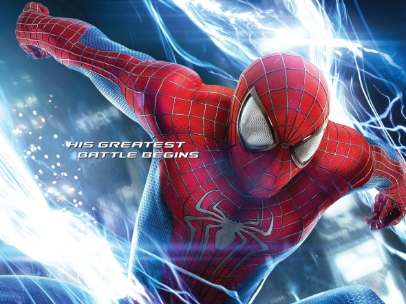 The-Amazing-Spider-Man-2-Movie