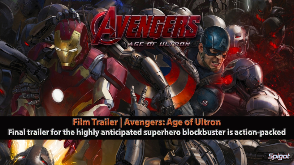 Avengers-Amended
