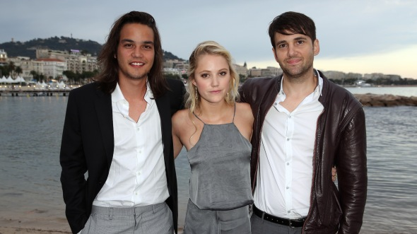 """It Follows"" Reception - The 67th Annual Cannes Film Festival"